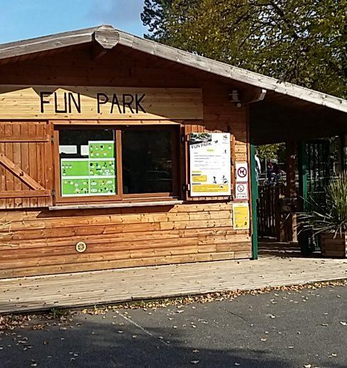 Chalet_funpark
